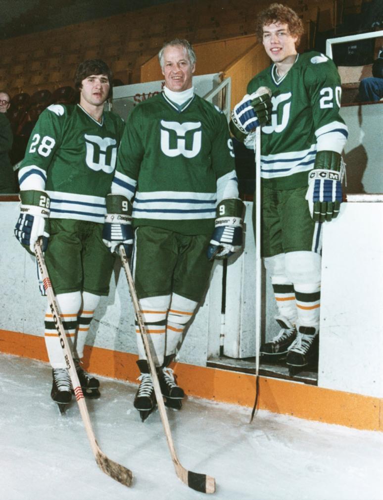 1979-Howe